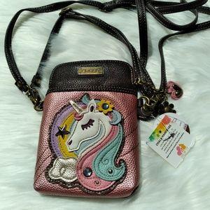 CHALA Unicorn Convertible Handbag